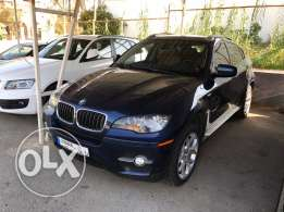 X6 3.5 For Sale 2009 In very good condtion