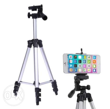 tripod for iphone / gopro / cam