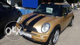 Mini cooper 2005 Full.Opt.