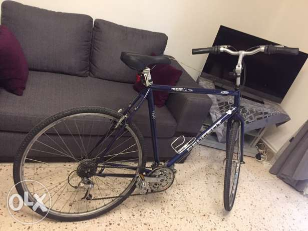 """Peugeot country bicycle 28"""""""