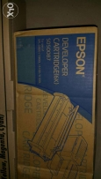 Epson Developper cartridge