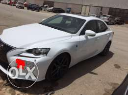 Lexus IS 350f