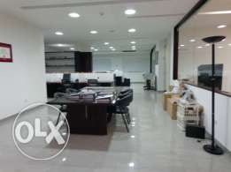 Office for RENT - Ras Beirut 400 SQM