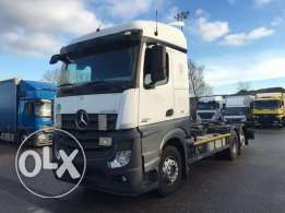 Actros 2542