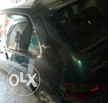 Citroen saxo 1998 full option ma 3ada vites tyb