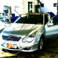 C200 coupe for sale
