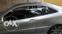 Mercedes c 230 for sale model 2003