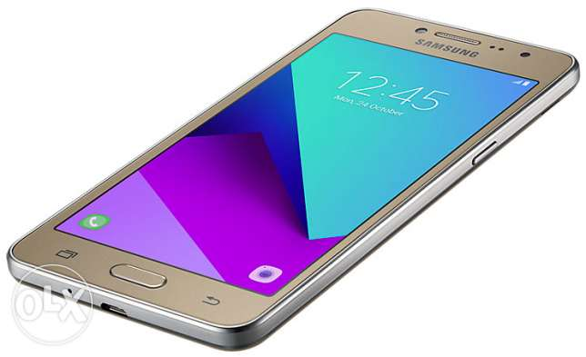 Samsung Galaxy Grand Prime Plus (CTC Warranty)