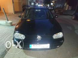 Golf 4 sale or trade