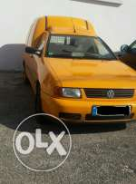 Vw caddy 99 ktir ndif