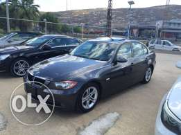 bmw 328i grey model 2008 alba aswad