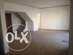 NH194 New furnished flat for rent in Ras Nabeh, 180m2, 6 and 7th floor