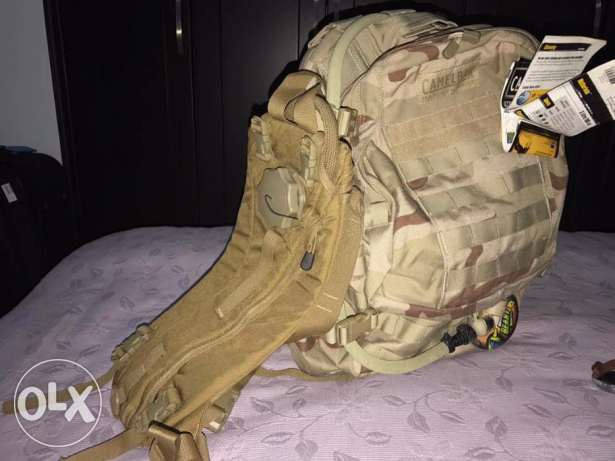 special military / Civilian Back-Pack