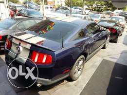 Ford Mustang mod 2011