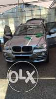 BMW X5 FO Mdrive v8