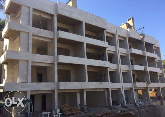 apartments for sale in bikfaya-tamraz hill المتن -  2