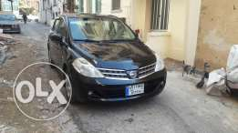 Nissan tiida for sale or trade