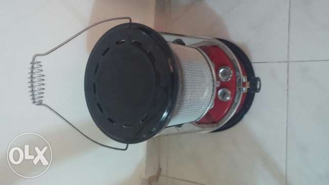 Heater for sale - دفايه