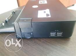 Hewlett-Packard 575321/002 - HSTNN-I10X 120W Advanced Docking Station