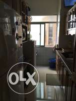 furnished apartment for rent in ramlet lbayda