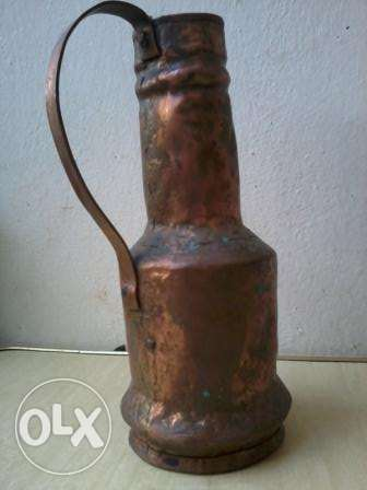 Old Brass, nohass madqouq, 150-300 years, 35$