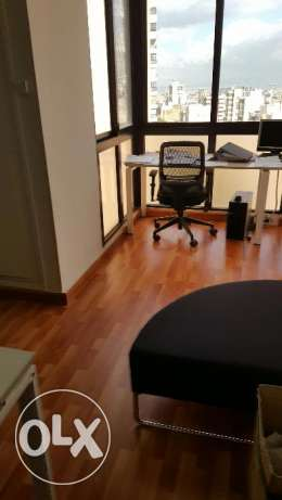 Office for rent horsh tabet , ivoire center