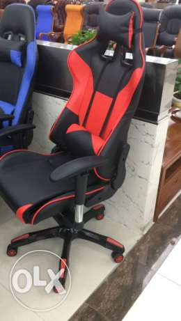 racing chair new
