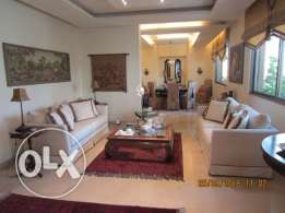 281sqm Apartment for sale Achrafieh Abdel wahab