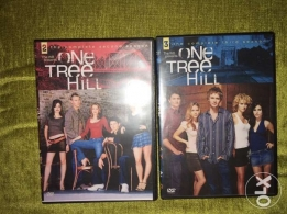 One Tree Hill Full seasons 2 and 3 HD
