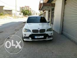BMW x5 4.8 i model 2009 full options in Tripoli