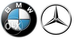 Mercedes Benz BMW Specialist Required