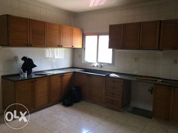 Appartment For Rent 265m2 with Terrace At Rabieh
