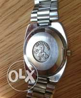 Authentic OMEGA Seamaster Automatic Day-Date