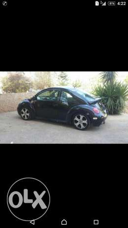 Volkswagen beetle 2000 full vites super clean ktr ktr ndife 2017 paid