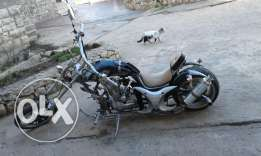 Mini harley 150 cc(collection)