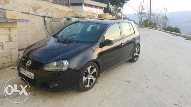 Golf gti mk5 for sale or trade