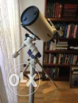 professional telescope