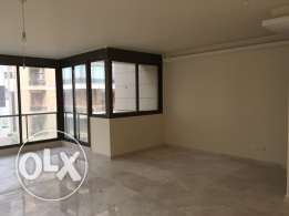 brand new 170 SQM apartment in Badaro for $1400/month