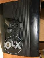 Ps3 like new with cds