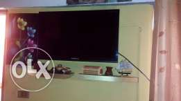 Tv national matic 35 inch lcd for sell good