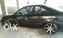 Fully loaded car with many options and acc Honda
