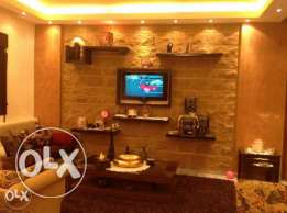 Apartment for sale in roumieh tilal ain saade