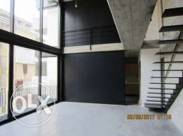 205sqm New Loft for Rent/Sale Ashrafieh