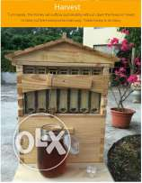 flow hive honey extraction system