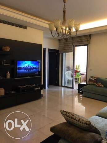 Clemanceu: 350m apartment for rent. ميناء الحصن -  4