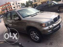 bmw x5 model 2005 super clean ma na2so chi