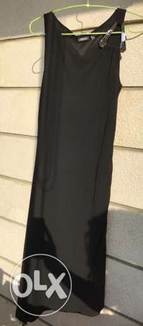 MEXX black dress
