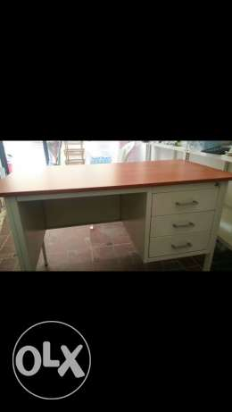Desk office for sale