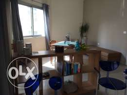 Furnished apartment in Achrafieh