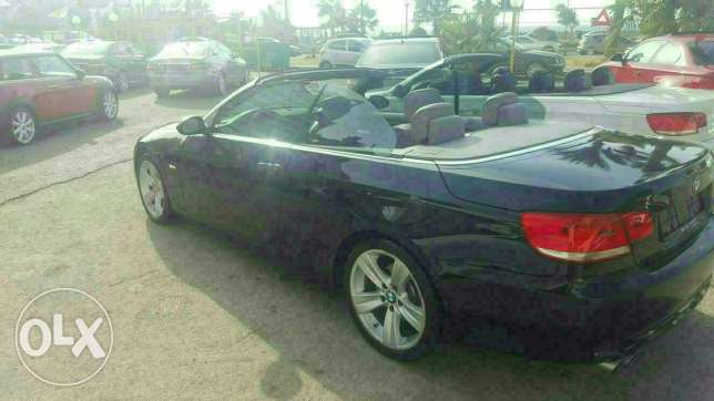 Bmw 328 cabriolet 2008 full options ajnabieh الروشة -  6